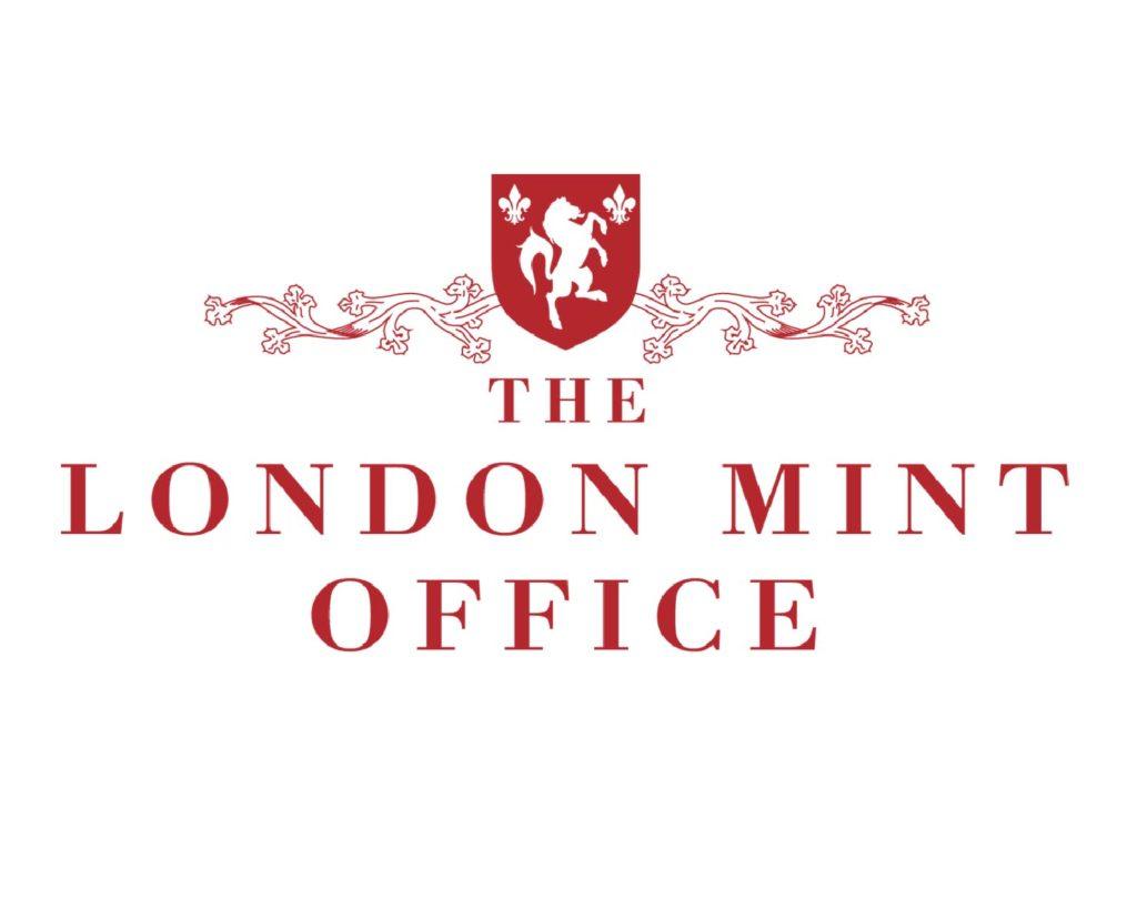 The London Mint Office logo